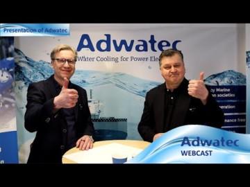 Adwatec Webcast 2: Presentation of Adwatec