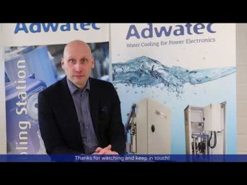Adwatec Webcast 3: How to Choose the Cooling System