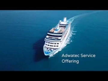 Adwatec Webcast 5 : Service Offering